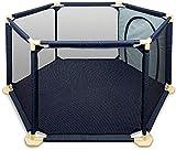 Star Ibaby Oxford ClothParc à bébés ultra léger