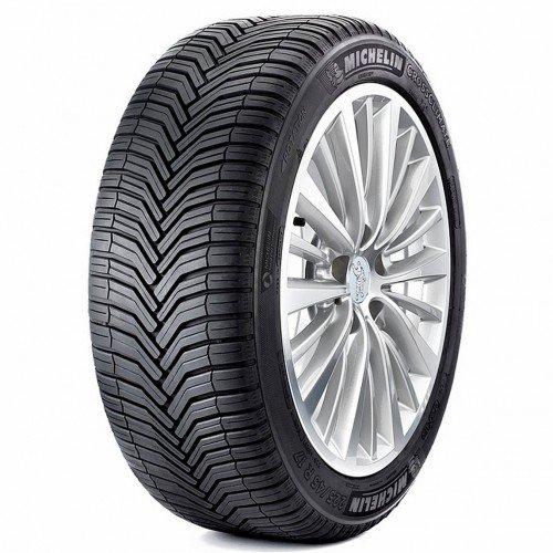 Michelin - CrossClimate - 205/55 R16 94V XL Ganzjahresreifen mit 3PMSF-Kennzeichnung (PKW) - C/A/68