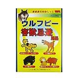 【ブドウの害獣対策】ハクビシン避けの道具で被害を減らす方法 34