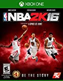 NBA 2K16 : Early Tip-off Edition - Xbox One (Video Game)