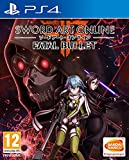 Sword Art Online: Fatal Bullet sur PS4