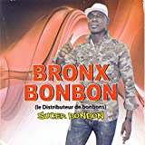 Bonbon (feat. DJ Mix) [Le distributeur de bonbons]