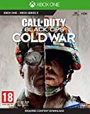 ACTIVISION NG Call of Duty Black OPS Cold WAR - Xbox ONE