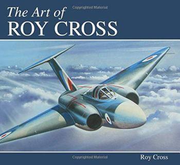The Art of Roy Cross