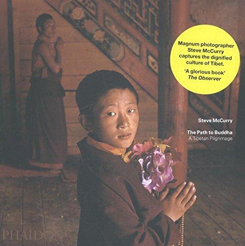The path to Buddha. A Tibetan pilgrimage. Ediz. illustrata [Lingua inglese]