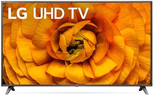 LG 75UN8570PUC Alexa Built-In Ultra HD 85 Series 75' 4K Smart UHD TV (2020)