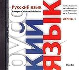 Ruso para hispanohablantes. CD Nivel 1