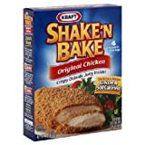 Shake 'N Bake Seasoned Coating Mix Original Chicken 11 Oz