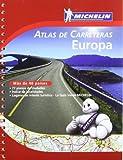 Europa (Atlas de carreteras) (Atlas de carreteras Michelin)