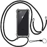 OJBSEN iPhone SE2 用ケース 第2世代 iPhone8 用ケース iPhone7 用ケース【ストラップ2種付】 ……