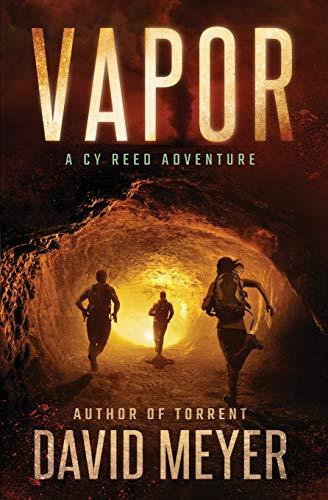 Vapor (Cy Reed Adventures) (Volume 4)