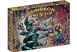 Asmodée - DTP01 - Jeu de Stratégie - Dungeon Twister - Prison