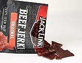 Jack Link's Beef Jerky Original (1 x 70 g Tüte) - 3