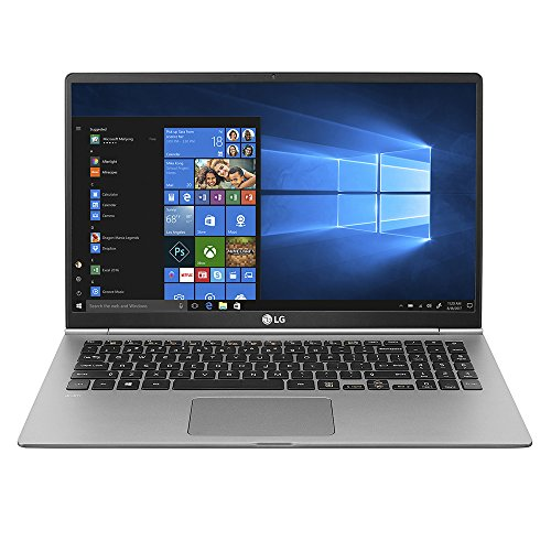 LG gram Thin and Light Laptop...