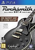 PS4 ROCKSMITH EDITION 2014