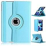 Coque pour iPad Air 4, iPad Air 4ème génération Coque de protection...