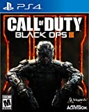 Call of Duty: Black Ops III - PlayStation 4 (Video Game)