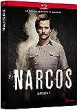 Narcos-Saison 1 [Blu-Ray]