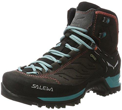 Salewa WS Mountain Trainer Mid Gore-Tex, Trekking-& Wanderstiefel para...