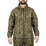 Mossy Oak Sherpa 2.0 Fleece Lined Camo...
