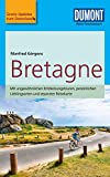 DuMont Reise-Taschenbuch Reiseführer Bretagne: mit praktischen Downloads...