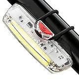 Apace Illuma ZT3000 Eclairage Avant pour Vélo Rechargeable USB -...