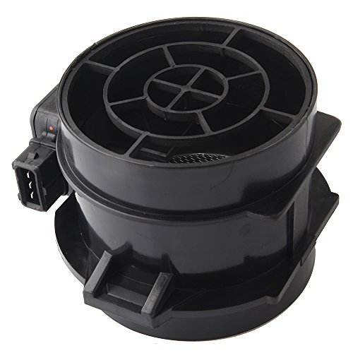 OCPTY Mass Air Flow Sensor 13621438871 Meter FITS FOR 2001-2005 for BMW 330xi 3.0L,2001-2004 for BMW 530i 3.0L,2001-2006 for BMW X5 3.0L,2001-2002 for BMW Z3 3.0L