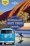 Australia's Best Trips - 2ed - Anglais