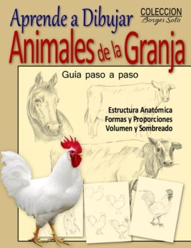 Aprende a Dibujar Animales de la Granja / Animales Domesticos