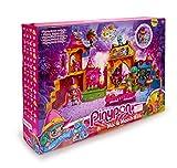 Pinypon - Ecole de Sorcières, Ensemble de Jouets et Accessoires avec 1 Figurine pour Enfants de 4 à 8 ans (Famosa 700015074)