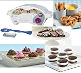 Easy Bake Ultimate Oven Baking Star Series with 3 Extra Packs of Goodies