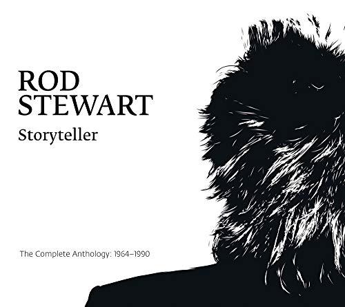 Storyteller-the Complete Anthology: 1964-90