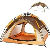 ZOMAKE Instantanée Pop Up Tente de Camping 3 Personnes, Automatique...
