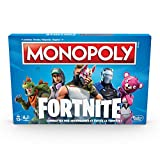 Comme dans le célèbre jeu vidéo Fortnite, le but du jeu du Monopoly Fortnite (version française) est d'être le dernier survivant. Les points de vie remplacent l'argent. Si vous manquez de points de vie, vous perdez la partie. Personne ne commence sur...