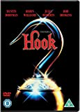 Hook [Reino Unido] [DVD]