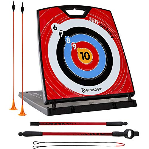 Geologic Softarchery Archery Set 100