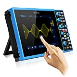 Micsig Smart Digital Oscilloscope 300MHz 2GSa/s Handheld Oscilloscope STO2302C
