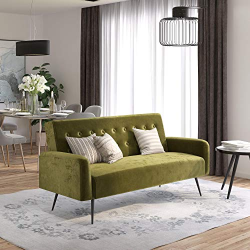 Green Sofas Couches For Living Rooms