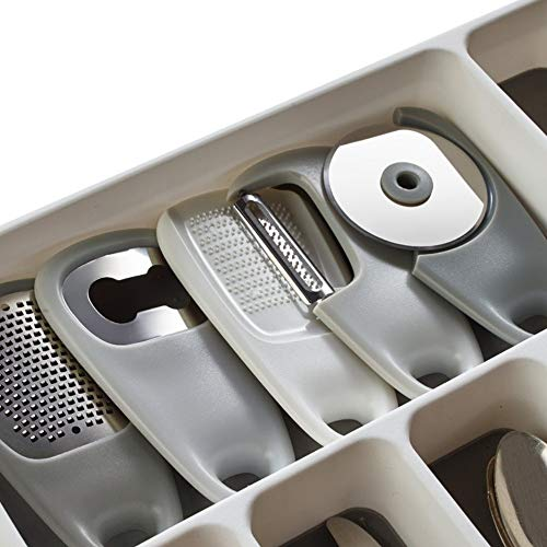 PortoFino 5 Pc. Kitchen Gadget Set – Space Saving Cooking...