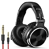 OneOdio Wired Over Ear Headphones - Studio Monitor & Mixing DJ Stereo Headsets with 50mm Neodymium...
