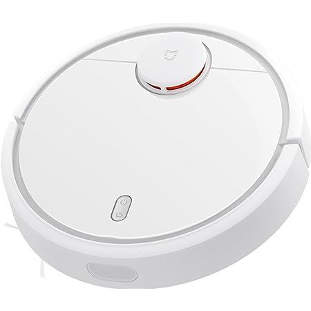 Com Xiaomi Mi Robot Vacuum