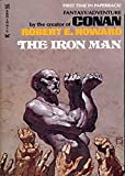 The Iron Man (English Edition)