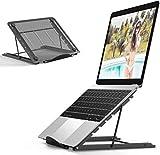 Yunliu Support pour ordinateur portable, portable pliable et ventilé pour...