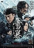 雪暴 白頭山の死闘 [DVD]