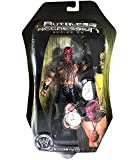 WWE Jakks Classic Superstars Ruthless Aggression 20 Boogeyman Wrestling Action Figure with Clock