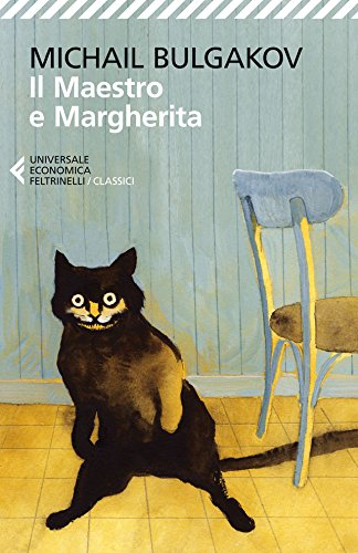 Il maestro e Margherita Book Cover