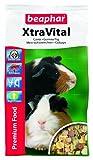 Beaphar - XtraVital, alimentation premium - cochon d'Inde - 1 kg