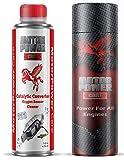 MotorPower Care Catalytic Converter Cleaner Oxygen Sensor Latest...