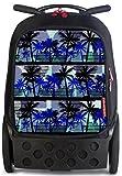 Nikidom XL Miami Troller, Azul, Talla Única
