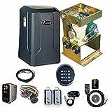 Ramset 5100 Kit 4 Slide Gate Opener Residential Automatic Gate Operator